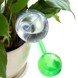Kwiat automatyczne urządzenie do podlewania roślina doniczkowa roślina doniczkowa żarówka Globe dom ogrodowy Waterer puszki z wo