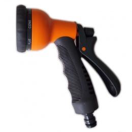 8 wzór ogród pistoletem na wodę do dysza wąż wielofunkcyjne gospodarstwa domowego do mycia samochodu stoczni opryskiwacz wody ru