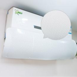 Vanzlife filtr powietrza stanie zapobiec airco-inflacji uniwersalny klimatyzator pokrywa powietrza klimatyzacji climatiseur mcli