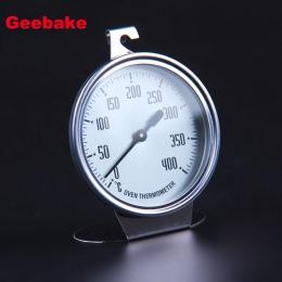 0-400 stopni wysokiej jakości duży piekarnik ze stali nierdzewnej specjalne termometr piekarnika termometr do pomiaru narzędzia
