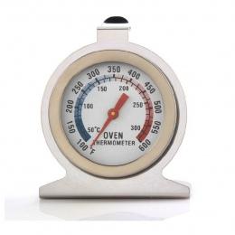 Dom jedzenie mięso Dial ze stali nierdzewnej termometr piekarnika wskaźnik temperatury szczęśliwe prezenty wysokiej jakości ze s