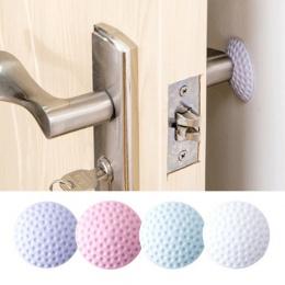 1 sztuk ściany pogrubienie wyciszenie drzwi błotniki Golf stylizacji gumowy błotnik uchwyt blokady drzwi podkładka ochronna ochr