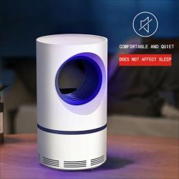 Niskiego napięcia UV światło USB lampa komar morderca elektryczny odpowiednio zaplanować podróż pułapka na komary Anti Mosquito