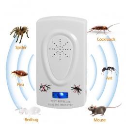 1 pc usg mysz karaluch odstraszacz owady szczury pająki Mosquito zabójca Pest Control gospodarstwa domowego szkodników Rejecter
