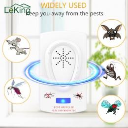 Usg mysz karaluch odstraszacz owady szczury pająki Mosquito zabójca Pest Control gospodarstwa domowego szkodników Rejecter