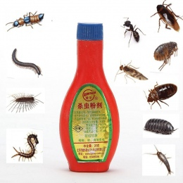 1 sztuk zwalczania szkodników dla mszyc latające owady skalę mączlika Leafhopper i inne środki owadobójcze pylniki wszelkiego ro