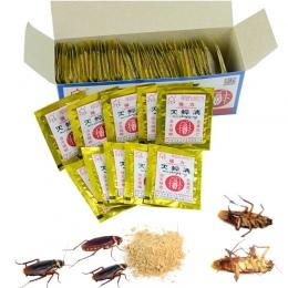 20 sztuk skuteczne karaluch Killing proszku karaluch odstraszacz zabójca anty Pest karaluch proszek środki do zwalczania szkodni