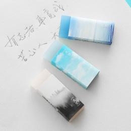 1 PC gumka do mazania słodkie niebo gumka do mazania s szkolne materiały biurowe uczeń nagroda papiernicze artykuły prezent ślic