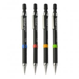 0.5/0.7mm Student mechaniczny ołówek dla dzieci rysunek szkic szkoła biurowe studenci badania materiałów eksploatacyjnych