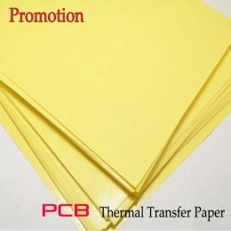 10 arkuszy/dużo PCB A4 papier termotransferowy/pokładzie, dzięki czemu do drukarek atramentowych papier do transferu ciepła pape