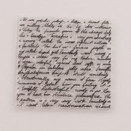 Wyczyść znaczki papier do notatnika Craft Scrapbooking przezroczysty przezroczysty stempel ręcznie robione prezenty dla dzieci z