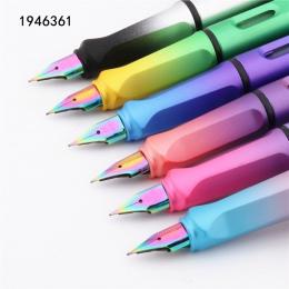 2019 nowa oferta wysokiej jakości 405 różne kolory stalówka szkoła artykuły piśmiennicze dla uczniów wieczne pióro