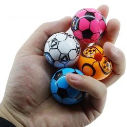 5 sztuk losowe moda mini piłka nożna temperówka kreatywny Trend kształt piłki nożnej temperówka dla dzieci prezent
