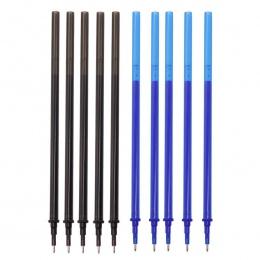 Hurtownie do wycierania wkłady długopisowe 20 sztuk/partia stylu igły 0.5mm stalówka po tym, jak ciepła, atrament staje się lami