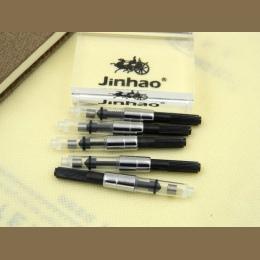 5 sztuk czarny wieczne pióro konwerter wkłady gorąca sprzedaż wkład do pióra
