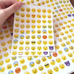 1 sztuk 18 styl kolor geometryczny rysunek Memo Pad pamiętnik naklejki Kawaii planowanie Scrapbooking biurowe Escolar szkolne