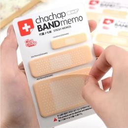 1 Pc DIY śliczne zespół pomocy Memo Pad Sticky Note urocze naklejki papierowe podkładki uwaga kreatywny koreański papiernicze ar