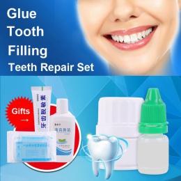 Cieczy życia wypełniania zębów klej do zębów otwór szczelina jamy ustnej jamy ustnej uszczelnienie pielęgniarka opieka lekarz ak
