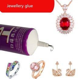 T9000 15 ML klej klej specjalnego przeznaczenia inkrustowane perła kryształ dekoracji kwiaty tkaniny powłoki akcesoria rzemiosło