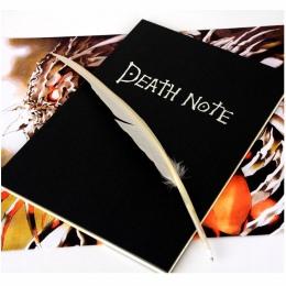 2019 planowanie Anime Death Note zarezerwować piękny motyw mody Ryuk Cosplay Notebook nowy artykuły szkolne duża pisania dzienni