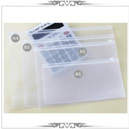 A4 A5 A6 B5 trwałe wodoodporne książki papierowe A4 Folder plików nowy projekt dokument prostokąt segregujące do biura produkt d
