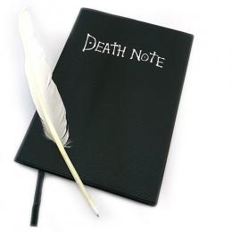 2019 Death Note planowanie Anime pamiętnik Cartoon Book piękny motyw mody Ryuk Cosplay duży martwe uwaga pisanie notatnik