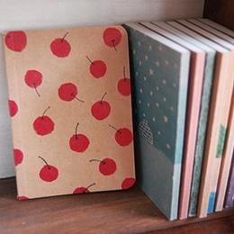 12.5*9 cm biurowe w stylu Vintage pastelowe rysunek pastele kieszenie notatnik piękny Notebook 8 style Pocket Book