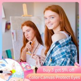 Osobowość zdjęcie dostosować DIY obrazy olejne numerami obraz rysunek według numerów na płótnie kolorowanie według numerów akryl
