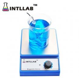 INTLLAB mieszadło magnetyczne magnetyczne z mieszadłem 3000 obr/min Max mieszanie pojemność: 3000 ml
