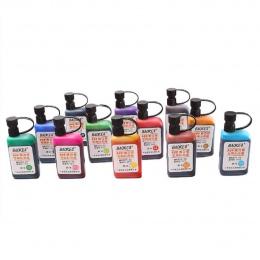 Baoke farby atramentu dla POP markery 25 ml na bazie alkoholu wodoodporna