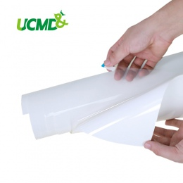 Samoprzylepne tablica naklejki Dry Erase biała tablica wymienny pisanie rysunek forum dzieci prezent naklejki ścienne 60x40 cm