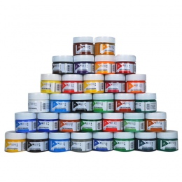 100 ml akrylowe butelkowanej 7/12/18/24/32 kolor art painting, obraz ścienny, student dla początkujących ręcznie malowane, farby