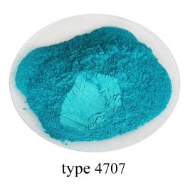 Typ 4707 Pigment perłowy proszek zdrowe naturalne proszek miki mineralnej DIY barwnik barwnik, skorzystaj z do mydła samochodowy