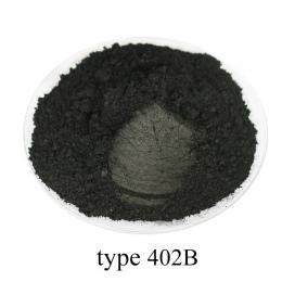 Typ 402B Pigment perłowy proszek zdrowe naturalne proszek miki mineralnej DIY barwnik barwnik, skorzystaj z do mydła samochodowy