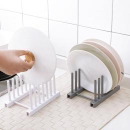 Organizer do kuchni pokrywka garnka stojak ze stali nierdzewnej uchwyt łyżki pokrywka garnka półka gotowanie naczyń Pan pokrywa
