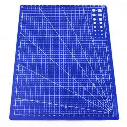 1 pc mata do cięcia z PCV Patchwork narzędzia akcesoria do robótek ręcznych DIY kołdra płyty Mediated ostrza wytnij karton biuro