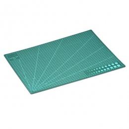 A3 dwustronna 5 warstw mata do cięcia Metric/Imperial 45 cm x 30 cm pikowania władca nadaje się do karty papieru tkaniny w spraw