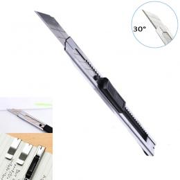 Snap Off typu Snap-off ostrze otwieracz paczkę Box pakiet otworzyć Sharp rzemiosło biuro biurowe Art nóż do cięcia papieru Stude