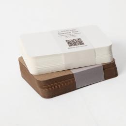 Darmowa wysyłka 120 sztuk papier typu Kraft tektury karton papier kartonowy 350GSM