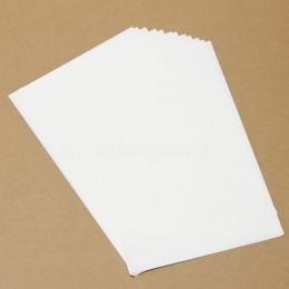 10 sztuk A4 Printworks światła tkaniny transferu kolor światła żelaza papier do drukarki atramentowe ciepła koszulka