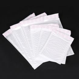 (110*130mm) 10 sztuk/partii koperty bąbelkowe koperty bąbelkowe do pakowania torby przewozowe Kraft Bubble koperta pocztowa torb