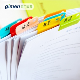 1 pudełko kolorowe dekoracyjne pisanie zdjęcie spinacze do papieru akcesoria biurowe artykuły szkolne przybory piśmiennicze dla