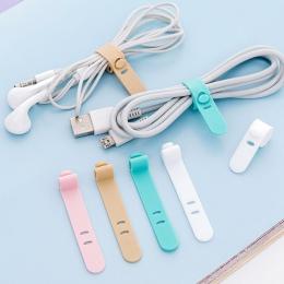 4 psc kolorowe śliczne torby do przechowywania klip piśmienne materiały biurowe prezenty studenckie diy wysokiej jakości darmowa