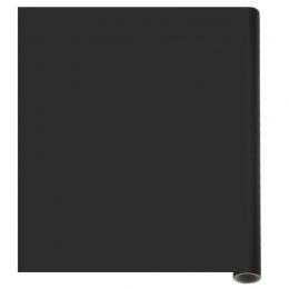 45*100 cm pcv wodoodporna naklejka na tablicę ruchome dziecko Graffiti piśmie zarządu (czarny) z 5 xColorful kreda darmowa do na