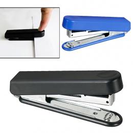 FangNymph Metal Mini bezpieczny zszywacz bez zszywek zszywki wolne bez szwalu pojemność do papieru wiążącego szkolne akcesoria b