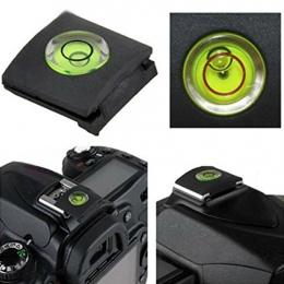 Nowy aparat akcesoria lampy błyskowej ochronna pokrywa z Bubble poziomica dla aparatów Nikon firmy Canon dla Fuji dla 0 lympus