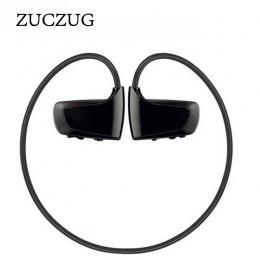 ZUCZUG W262 16 GB Mp3 odtwarzacza odtwarzacz muzyczny sportowe do biegania Mp3 odtwarzacz słuchawki słuchawki odtwarzacz wysoka