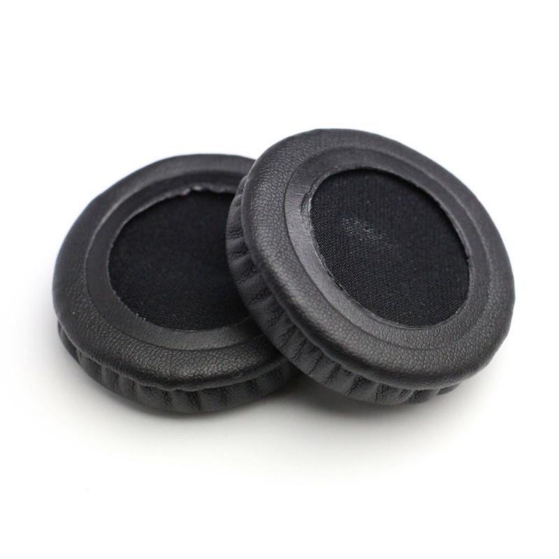 Wymiana pianki Wkładki do uszu poduszki pokrywa dla KOSS