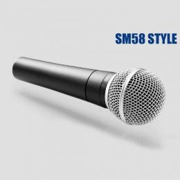 SM klasyczne 58 57 tradycyjne przewodowy ręczny wokal karaoke singing sm58lc mikrofon dynamiczny