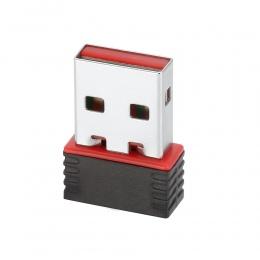 Mini 150 mb/s USB 2.0 bezprzewodowy Adapter wi-fi 150 sieci karta LAN 802.11 bezprzewodowy Adapter pasuje do Apple Macbook Pro A